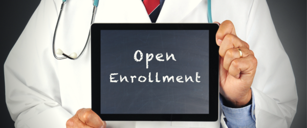 Doctor Open Enrollment Health Insurance
